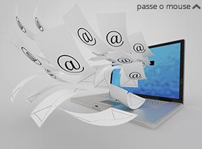 Email de contato da Vende Mais Corretora